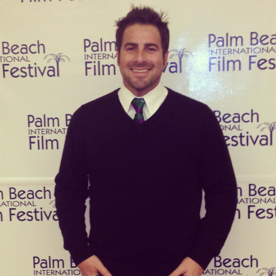 Evan Golden