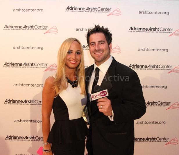 Paige Bresky & Evan Golden